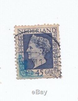 1948' very rare stamp 45 cents Very Scarce Rare