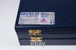 20th Very Rare Vintage Collectible porcelain Chess Set Royal Dux Bohemia