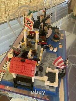 6277 Lego Imperial Guards Imperial Trading Post Vintage In Box VERY RARE