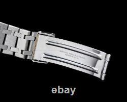 Audemars Piguet Royal Oak 14700ST Blue Dial 36MM Transitional VERY RARE