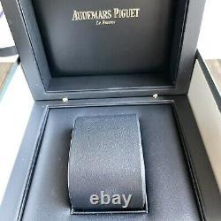 Audemars Piguet Very Rare Royal Oak Offshore Watch Box Worth Ave Ap Authentic