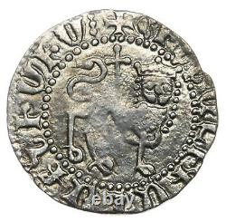 Cilician Armenia. Royal Levon II (1270-1289) / Nercessian373 var. Very Rare