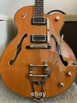 Duesenberg Imperial Trans Orange 2006 Rare and Very Special