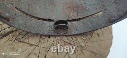 Face plate Helmet M16 ORIGINAL Imperial German WWI WW1 very rare