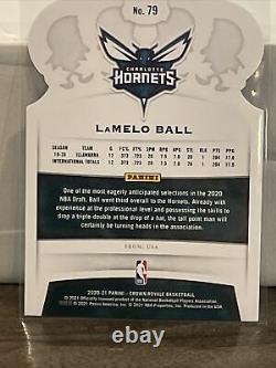 LaMello Ball Crown Royale #67/99 very rare