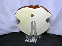 MEGA RARE Royal Doulton Old Charley D6110 WALL POCKET very few produced