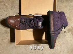 Nike Air Royal Mid Harris Tweed Pack Size 13 Very rare -Not even on StockX