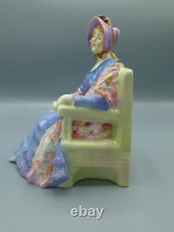 ROYAL DOULTON MARION HN1582 1933-1940 Very Rare and Highly Collectible