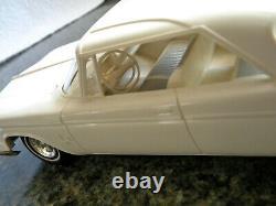 Rare vintage 1962 Imperial dealer promo promotional model car VERY NICE! READ