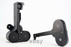 Robot Royal 24 Camera 30 Foot 35mm Roll Film Camera Back Magazine VERY RARE V13