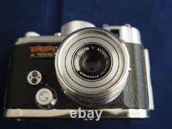 Robot royal Robot Star Junior leica contax PERFECT like new working very rare