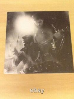 Royal Blood-white Vinyl Lp-royal Blood-very Rare And Limited 2014-mint/unplayed