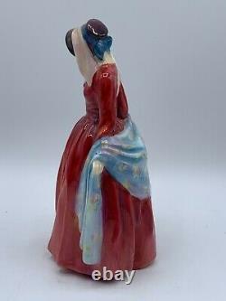 Royal Doulton Rosemary HN2091 Bone China Figurine Very Rare 7'' Near Mint