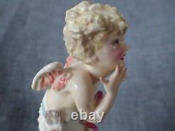 Royal Worcester Figurine 1935 HIT- RW3095 ENGLISH BONE CHINA Very Rare