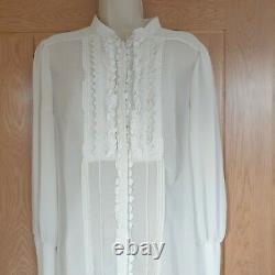Ted Baker Stardy Blouse VERY RARE Aso Royal size 3 approx uk 10-12