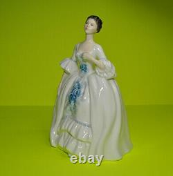 VERY RARE. Royal Doulton Figurine Kelly. HN 2478. Simply perfect