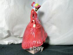 VERY RARE Royal Doulton Figurine Pantalettes HN1709 Absolutely BEAUTIFUL