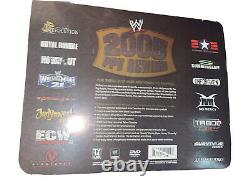 Very RARE PPV WWE, WWF DVDs/ Boxed Sets (Summerslam/Royal Rumble Anthology+More)