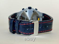 Very Rare NEW Audemars Piguet Royal Oak Offshore Tour Auto 2012 Ltd Ed Watch