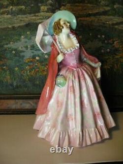 Very Rare Royal Doulton Figurine MIRABEL 1935-1949 (HN 1744)