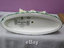 Very Rare Royal Doulton HN3067 Les Saisons Ete 1985 #8/300 Limited Edition