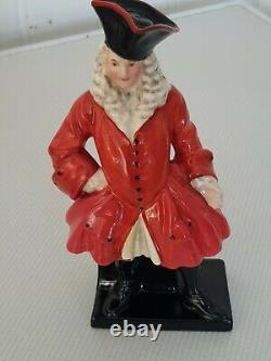 Very Rare Royal Doulton Hn464 Captain Macheath Excellent condition From Beggar's
