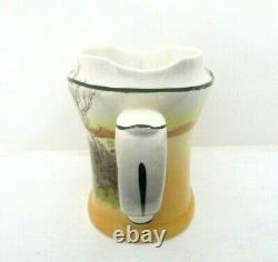 Very Rare Royal Doulton Seriesware Shaving Mug Coaching Days D2716 Excellent