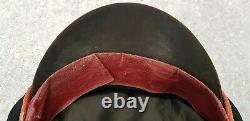 Very rare Original WW1 Imperial Russian army pre-revolution officers visor cap