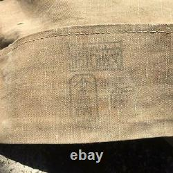 WW2 Imperial Japanese Army tent 1941 Manufactured Very Rare Military Free/Ship