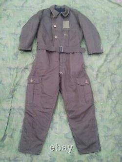 WW2 Imperial Japanese Navy Summer Pilot Flight Suit VERY RARE