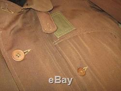 WW2 Imperial Japanese Navy Summer Pilot Flight Suit VERY RARE NICE