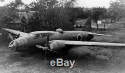 WW2 Japanese Imperial Navy Aircraft RADAR OSCILLATOR G4M Betty VERY RARE
