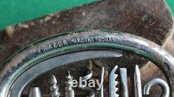 Wonderful Very Rare Multitool Corkscrew Hazer Royal Exchance