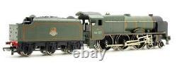 Wrenn'oo' Gauge W2288 Br Green Royal Scot R. A. F. Steam Loco Very Rare